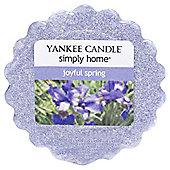 Yankee Melt Joyful Spring