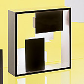Artemide Modern Classic Fato Table/Wall Lamp by Gio Ponti