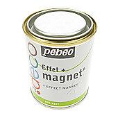 Pebeo Magnetic Paint Grey - 250ml