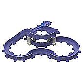 Chuggington StackTrack Twists & Turns Action Track Pack