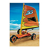 Leisure 4216 Beach Racer - Playmobil