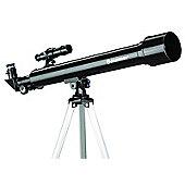 Celestron PowerSeeker 50AZ Refractor Telescope