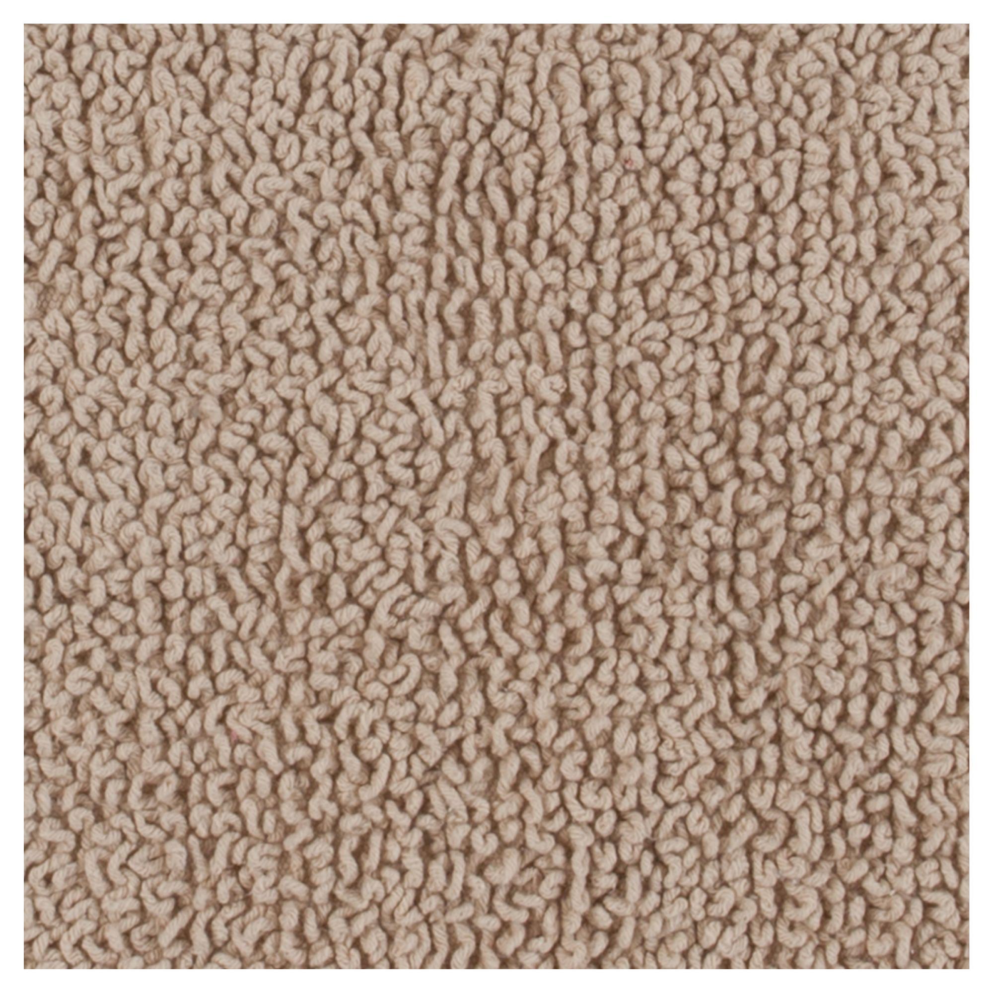 tesco direct tesco standard reversible bath mat taupe. Black Bedroom Furniture Sets. Home Design Ideas