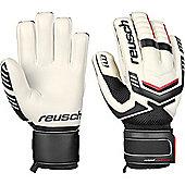 Reusch Re:Load Prime M1 Negative Cut Ortho-Tec Goalkeeper Gloves Size - White