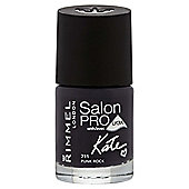 Rimmel London Salon Pro with Lycra Nail Polish 711 Punk Rock