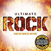 Ultimate Rock (4CD)