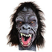 Gorilla Mask with Teeth