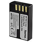 Hama DP 393 Li Ion Battery for Pentax D Li109