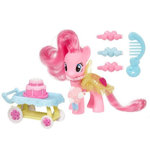 My Little Pony Bridesmaid Pony - Pinkie Pie