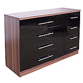 GFW Modular 4+4 Drawer Chest
