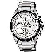 Casio Edifice Mens Chronograph Watch EFR-526D-7AVUEF