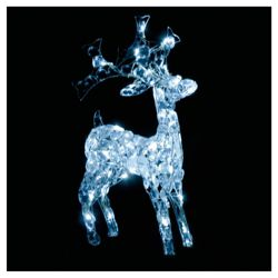 ... Light Up Reindeer Christmas Light from our Indoor Christmas Lights