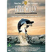 Free Willy (DVD)