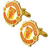 Manchester United Official Club Cufflinks