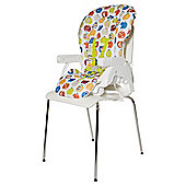 Red Kite Feed Me Trio Highchair