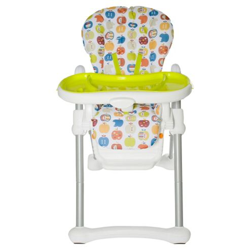 Buy Red Kite Feed Me Trio Highchair From Our Highchairs