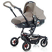 Jane Epic Matrix Light 2 Travel System (Dune)