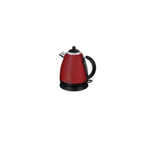 Elgento E448R 1.7 litre Steel Jug Kettle Red