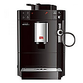 Melitta F550102EU Caffeo Varianza CS Bean to Cup Coffee Machine with Bean Select in Black