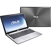 Asus X550CA (15.6 inch) Notebook Celeron (1007U) 6GB 750GB DVDRW WLAN Webcam Windows 8 (Integrated Intel HD Graphics 4000)