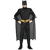 Deluxe Muscle Chest Batman - Medium