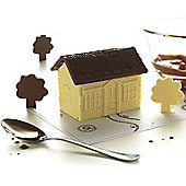 Make Your Own Chocolate House