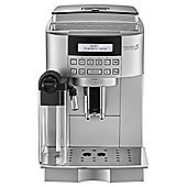 DeLonghi Magnifica ECAM22.360.S Bean to Cup Coffee Machine, Silver