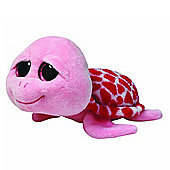 "Ty Beanie Boo 6"" Plush - Shelby Turtle"