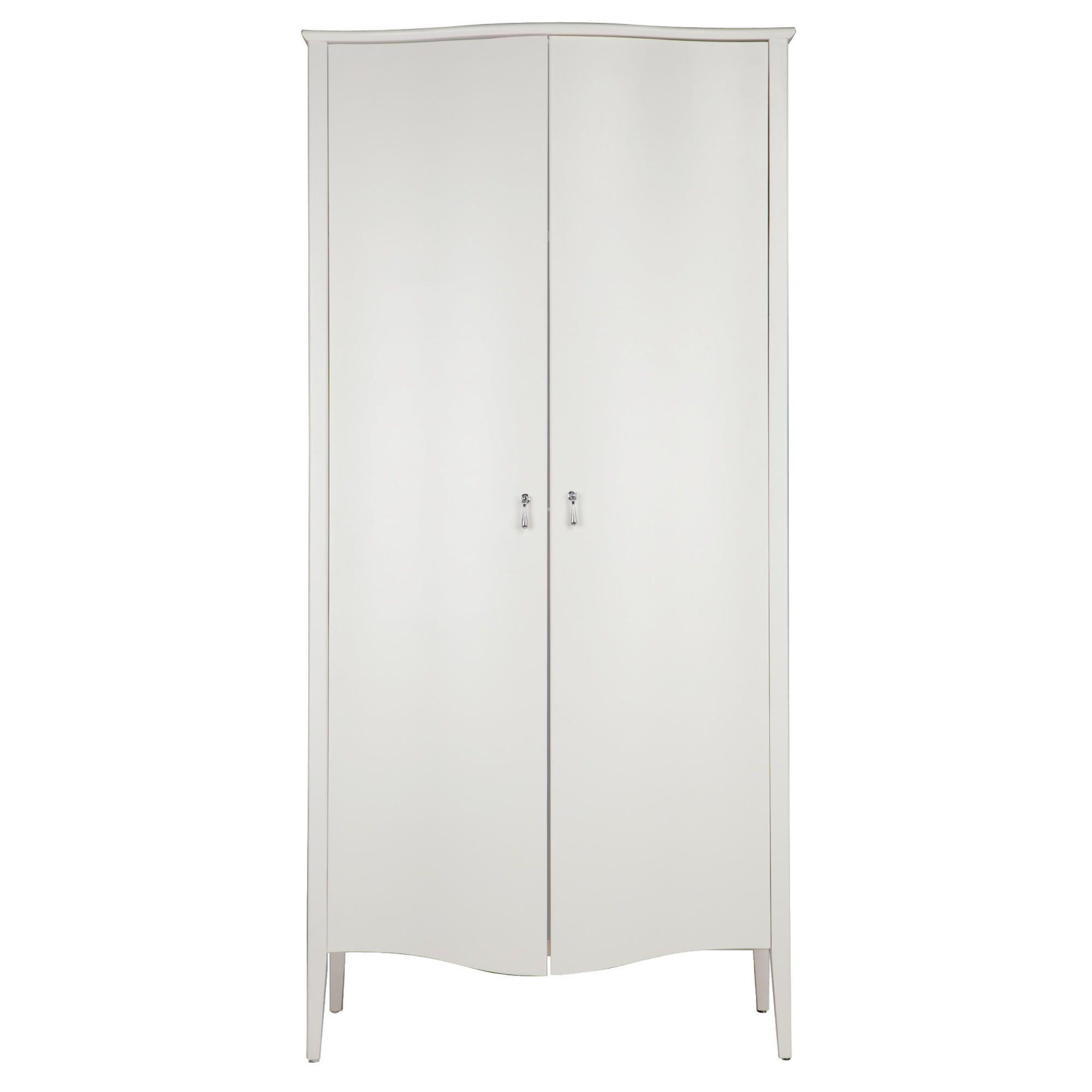 Rochelle 2 Door Wardrobe at Tesco Direct