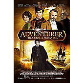 Adventurer: The Curse of The Midas Box (DVD)