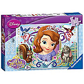 Ravensburger Sofia the First Puzzle - 35 Pieces