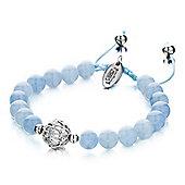 Shimla Ladies Aquamarine Bracelet - SH-177
