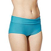 F&F Magic Bikini Shorts - Jade