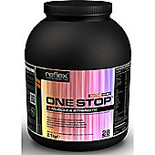 Reflex Nutrition - One Stop 2.1kg Banana