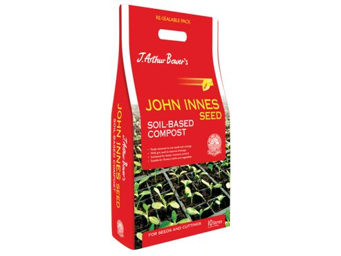 Cal-val J.Innes Compost Seed 10Ltr