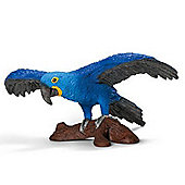 Schleich Hyacinth Macaw 14689