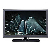 Digihome 20265 20 Television with Integrated Freeview
