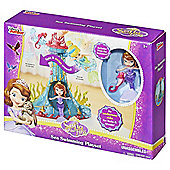Disney Sofia the First & Sven Underwater Ride Playset