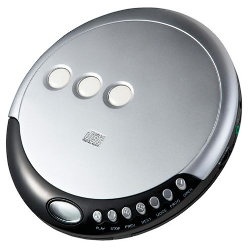 Tesco BB 212DM1 CD Discman