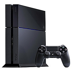 PS4 1TB Console (B Chassis)