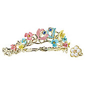 Cinderella Movie Tiara & Ring Set