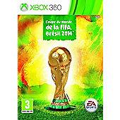 FIFA World Cup Brazil 2014 - Champions Edition - Xbox-360