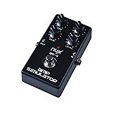 Nux Amp Simulator Effects Pedal
