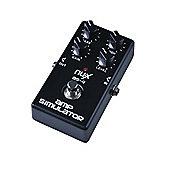 Nux Guitar Effects Pedal - Amp Simulator