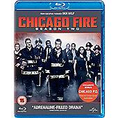 Chicago Fire - Season 2 Blu-ray