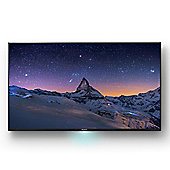 Sony KD49X8305CBU 49 Inch Smart 3D WiFi Built In Ultra HD 4k LED TV with Freeview HD