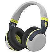 Skullcandy Hesh Wireless Headphones, Grey
