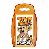Top Trumps - Baby Animals