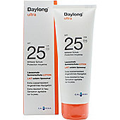 Daylong Ultra SPF 25 Lotion 100ml