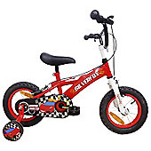 "Silverfox Rapid Racer 12"" Kids' Bike"